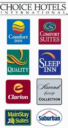 Choice Hotels In Alabama