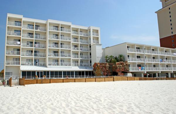 Hotels and other lodging in and near gulf shores for Hilton garden inn gulf shores al