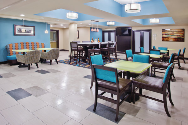 Country Inn & Suites - Oxford