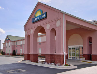 Days Inn - Huntsville Al & Suite
