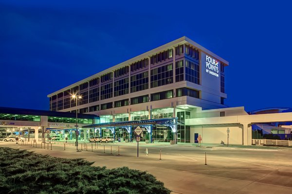 Four Points by Sheraton - Huntsville Airport