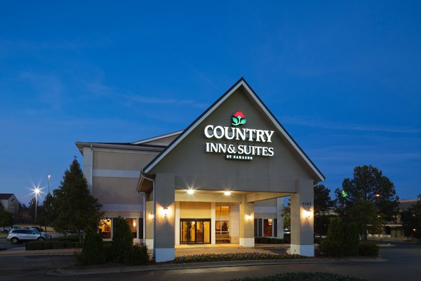 Country Inn & Suites - Montgomery