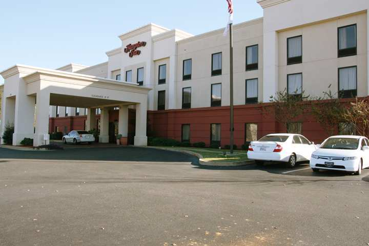 Hampton Inn - Selma - Alabama