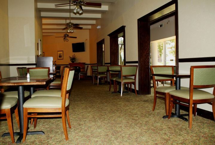 Country Inn & Suites - Decatur Alabama