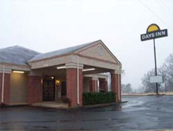 Days Inn - Moulton