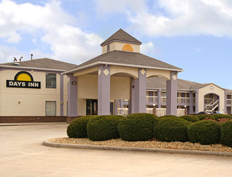 Days Inn - Decatur-Priceville