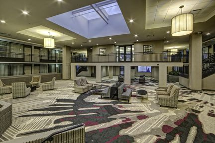 Holiday Inn Hotel & Suites - Decatur